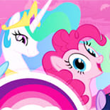 Какая ты пони?