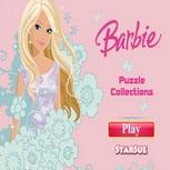 Коллекция Пазлов Барби
