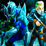 Пришельцы — команда нападения