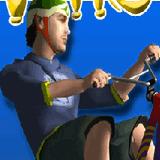 Король езды на заднем колесе