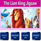 Собери картинку Король-лев
