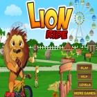 В цирке Лев