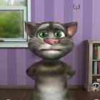 Игра Говорящий кот Том 2