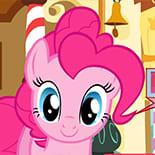 Крестики-нолики с Пинки Пай
