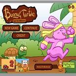Кролик и черепаха найди отличия