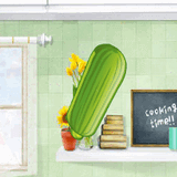 Кухня — нарежь фрукты