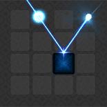 Лазерный Пазл