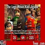 Лего Пазл