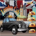 Лондонская парковка такси