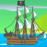 Маджонг Пират