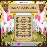 Магические создания - узнай что за существо