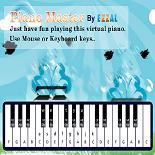 Мастер Пианино