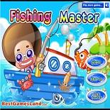 Мастер рыбалки снова в деле