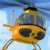 Мини вертолёт