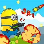 Миньоны: Зомби Ракеты