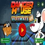 Опасный Мышонок