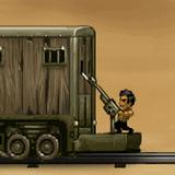 Налетчики на поезд