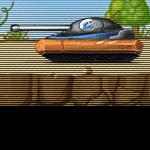 Невероятный Танковый Бой