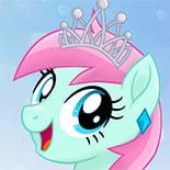 Новый Пони Креатор по Фильму My Little Pony