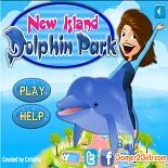 Новый остров — дельфинарий