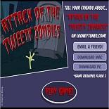 Остановите распространение вируса зомби