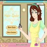 Парикмахерский тест — определи свою причёску