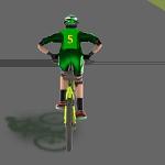 Парные Велосипедные Сражения