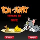 Найди Том и Джерри