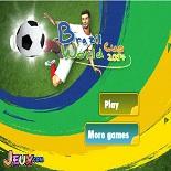 Пенальти на кубке мира Бразилии 2014