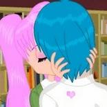Поцелуи в Старшей Школе