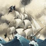 Пираты не мёртвого моря