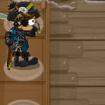 Пираты Тилонии