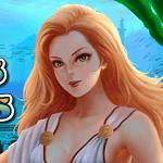 Сокровища Атлантиды — Treasures of Atlantis