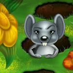 Сиси ловит мышей — Sisi the Mice Catcher