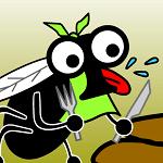 Навозная муха — Dung