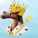 Лошадиное королевство пасьянсов — Horse Kingdom Solitaire