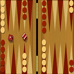 Классические Нарды — Classic Backgammon
