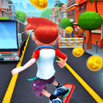 Сабвей Серф — Subway Surf