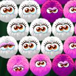 Шарики Пушистики — Woobies