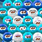 Шарики Пушистики: Зима — Woobies Winter