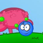 Синий Шар — Onlyball