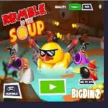 Потасовка в супе