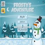 Приключения Снеговика