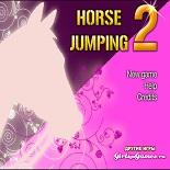 Прыжки на лошадях 2