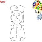Добрая медсестра