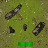 Распределение сил – выживи в засаде