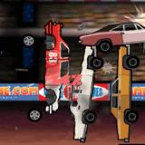 Разрушитель автомобилей