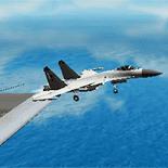 Самолёт истребитель J15