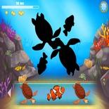 Подводные Силуэты