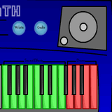 Синтезатор Симов